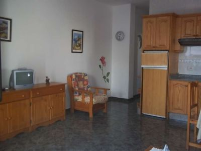 Photo for Apartment in the center of Haría with Internet (970125)