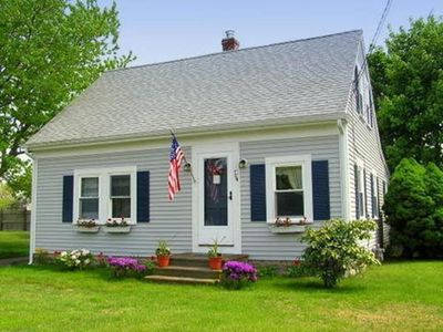 Photo for CLEAN, Walk To Beach, Ferries, Downtown, Newly Renovated House, Pet Friendly