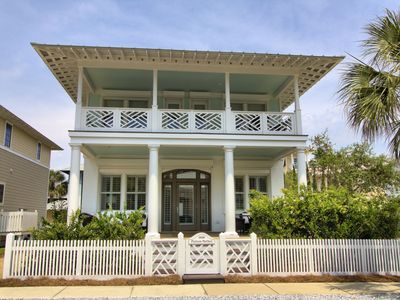 Photo for Picture Perfect -Steps to Beach - Designer Attention to Detail - Carillon Beach