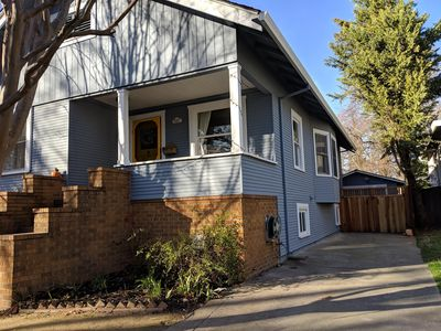 Photo for Charming Curtis Park 1 Bed/1 Bath Private Unit