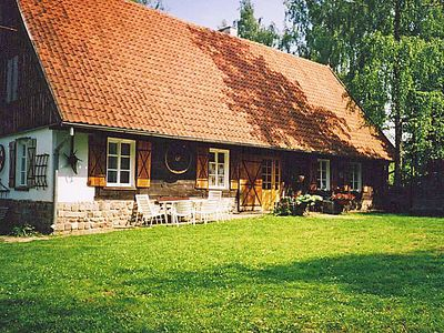 Photo for Vacation home Perła  in Trygort, Mazury - 10 persons, 4 bedrooms