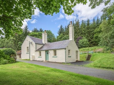 Photo for GARDENER'S COTTAGE - stunning country estate offering peace and quiet, sleeps 6