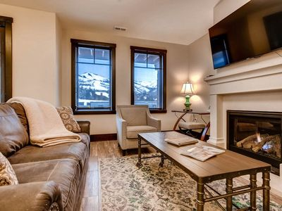 Photo for Luxury townhome at Canyons RBS3724- Village base area