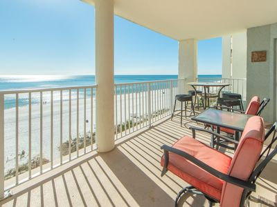 Photo for ☀️Long Beach Resort 3-503-2BR☀️Bchfront! Multiple Pools-OPEN Apr 13 to 15 $668!