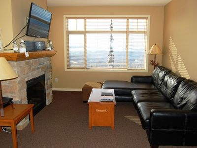 Photo for Big White Sundance Resort #308: 2 Bedroom Club Suite