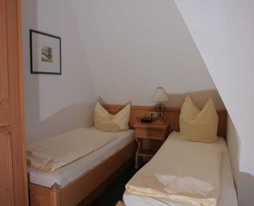 Photo for Suite 3 persons - Hotel and mountain inn Sonnenhof