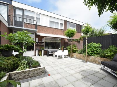 Photo for Nice modern house for family in Castricum, close to the dunes, beach and sea