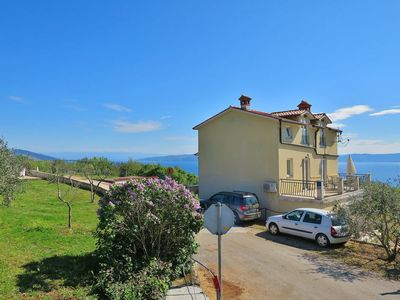 Photo for Apartment Marinella in Labin - 6 persons, 2 bedrooms