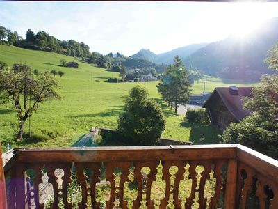 Photo for charming holiday in the Swiss mountain pastures