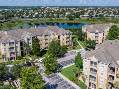 Photo for Beautiful 3 bed, 1st floor Condo in Windsor Hills close to clubhouse and pool