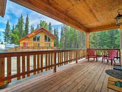 Photo for 2BR Townhome Vacation Rental in Soldotna, Alaska