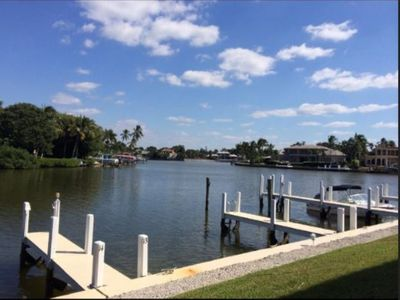 Photo for Outstanding Location in Naples FL, Condo across the street from Naples Beach