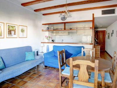 Photo for Apartment Les Arenes in Dénia - 2 persons, 1 bedrooms