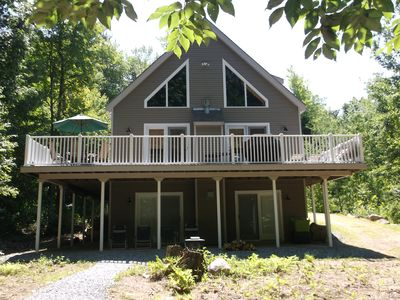 Spacious And Private Getaway! Winter Discount Pricing Available