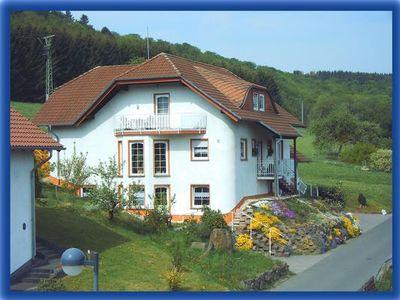 Photo for Apartment Weiersbach for 2 - 6 people with 2 bedrooms - Holiday house