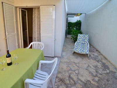 Photo for Apartment Ivi  A3(2+2)  - Drasnice, Riviera Makarska, Croatia