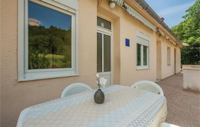 Photo for 1 bedroom accommodation in Jablanac