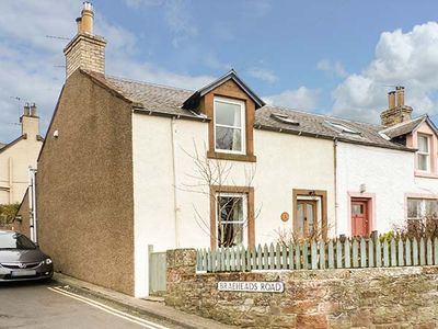 Photo for 1 BLINKBONNY COTTAGES, pet friendly in St Boswells, Ref 922709