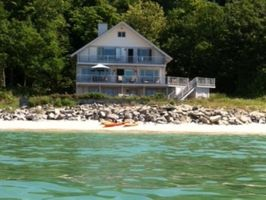 Photo for 4BR House Vacation Rental in Frankfort, Michigan