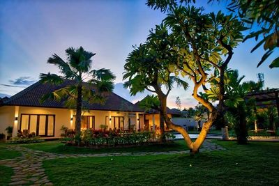 A Pleasant Residence in Sanur Area 2