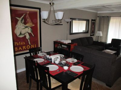 Photo for Beautiful 2 Bedroom Condo in the Mountains