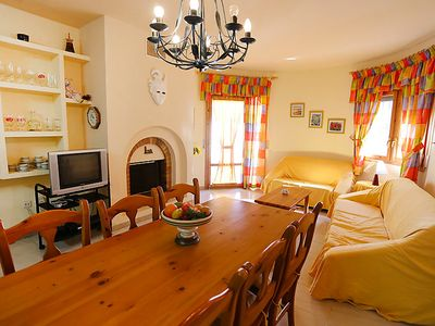 Photo for Vacation home Fumadell in Deltebre - 6 persons, 3 bedrooms