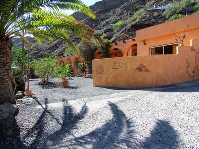 Photo for Holiday House - 6 people, 65m² living space, 1 bedroom, bathroom, Have a shower), TV