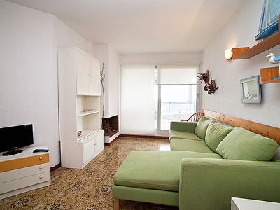 Photo for Apartment Esquirol Vilafortuny in Cambrils - 6 persons, 3 bedrooms