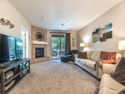 Photo for Lakefront Community with Heated Pool!