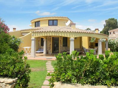 Photo for Vacation home RESIDENCE REI SOLE  in Costa Rei, Sardinia - 8 persons, 3 bedrooms