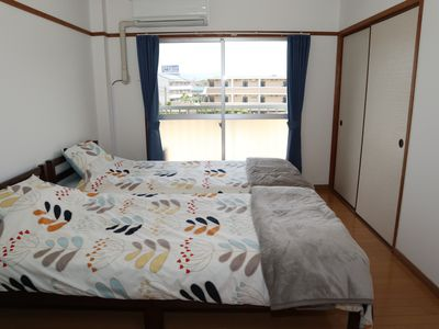 Photo for Hachiman 210 Simple and fully equipped low cost room