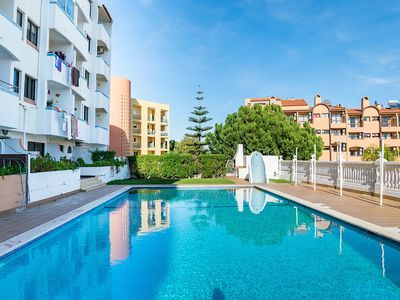 Photo for Geralt Apartment, Balcony, Swimming pool