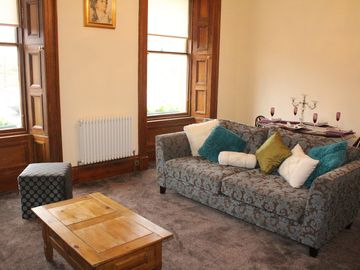 Duke of Wellington Apartment (sleeps 5)