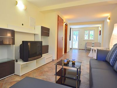 Photo for Vacation home Marko in Poreč - 5 persons, 2 bedrooms