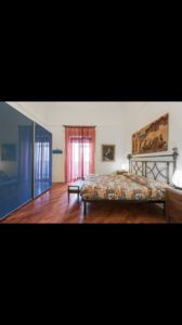 Photo for Double room in a period apartment, full center