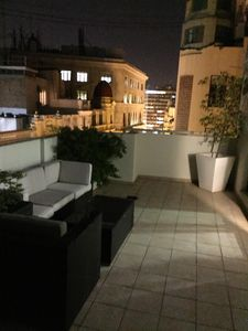 Photo for Fantastic penthouse in the center of Valencia