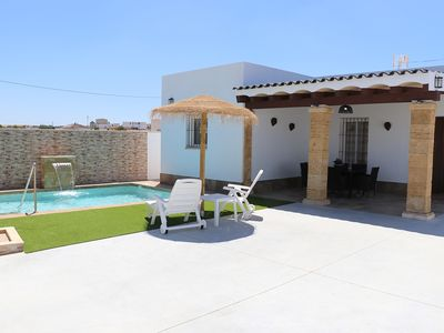 Photo for Holiday home with private pool and Wifi