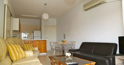 Photo for 2BR Apartment Vacation Rental in Peyia, Paphos