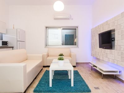Photo for LUXURIOUS,4 rooms,Best Location!