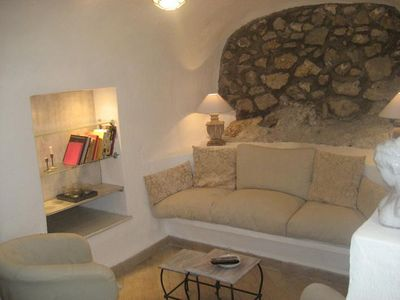 Photo for Holiday apartment Anacapri for 1 - 2 persons - Holiday apartment