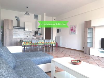 Photo for Sweet Home - Apartment with self check in
