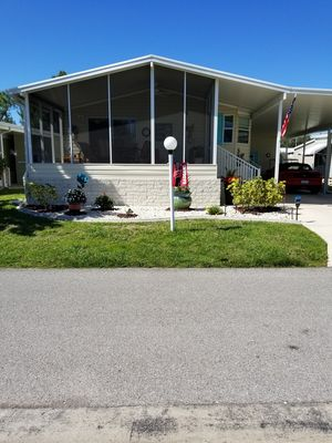 Photo for Manufactured Home Loacted in a 55 Year Old Community
