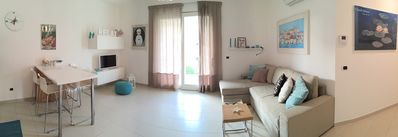 Photo for New Stilish flat in Alghero, the pearl of the Mediterranean sea