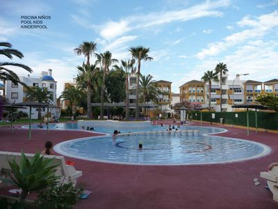 Photo for 2BR Condo Vacation Rental in Oliva
