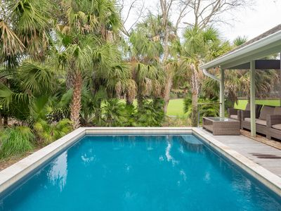 Photo for SPACIOUS, Pet Friendly and Private Pool! REDUCED RATES!