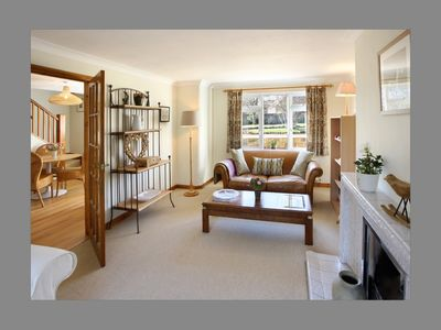 Photo for Comfortable and Spacious Cotswold living in beautiful llmington Village.