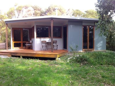 Photo for Walkerville Spinney solar passive design cottage