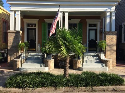 Historic, Upscale Cottage Professionally Designed For Comfort