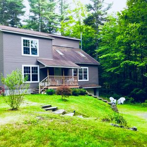 Photo for Mountain top country house nestled in the Berkshire foothill on quiet dirt road