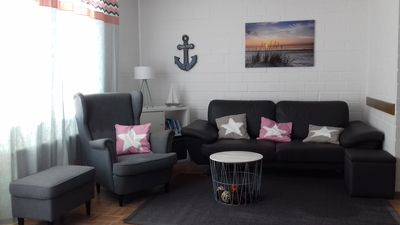 Photo for Child-friendly apartment Family time with large sun terrace